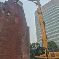 3rd & Taylor Demolition 06