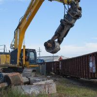 Cement Plant Demolition 07