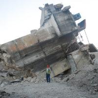Cement Plant Demolition 11