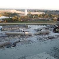 Cement Plant Demolition 12