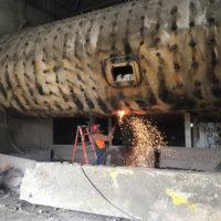 Cement Plant Demolition 16