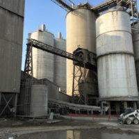 Cement Plant Demolition 23