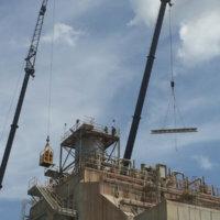Cement Plant Demolition 26