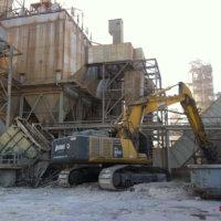 Cement Plant Demolition 29