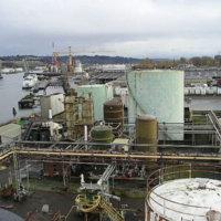 Chlor Alkali Evaporator Plant Demolition 01 Header