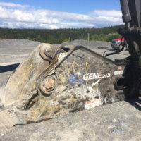 Dolomite Mine Decommissioning 09