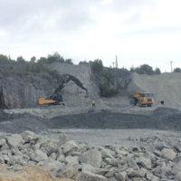 Dolomite Mine Decommissioning 13