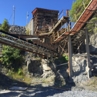 Dolomite Mine Decommissioning 16