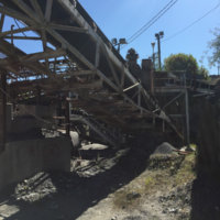 Dolomite Mine Decommissioning 18