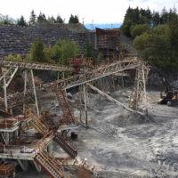 Dolomite Mine Decommissioning 24