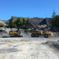 Dolomite Mine Decommissioning 33