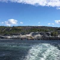 Dolomite Mine Decommissioning 36