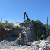 Dolomite Mine Decommissioning 38