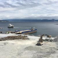 Dolomite Mine Decommissioning 42