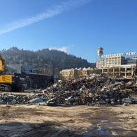 ESCO Foundry Demolition 01 Header