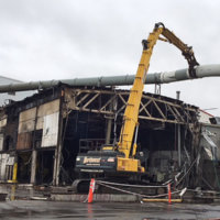 ESCO Foundry Demolition 02