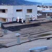 ESCO Foundry Demolition 09