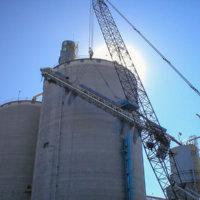 Enhanced Coal Processing Plant Demolition 2