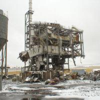 Enhanced Coal Processing Plant Demolition 6