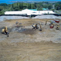 Hilo Hospital Demolition 09