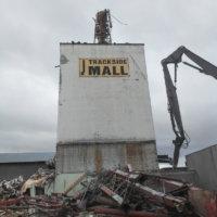 Jack Thomas Grain Facility Decommissioning 02