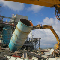 Johnston Atoll Chemical Weapons Incinerator Demolition 01 Header