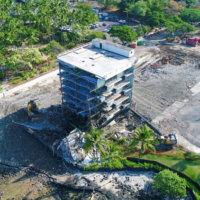 Keauhou Beach Hotel Demolition 07
