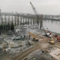 Lincoln Steam Plant Demolition 01 Header
