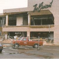 Lloyd Center Demolition 1 Header