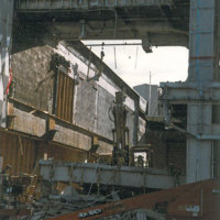 Lloyd Center Demolition 3