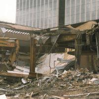 Lloyd Center Demolition 4
