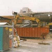 Lloyd Center Demolition 6