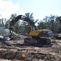 Midway Atoll Soil Remediation 02