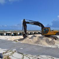 Midway Atoll Soil Remediation 04