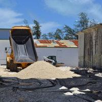 Midway Atoll Soil Remediation 06