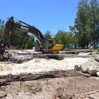 Midway Atoll Soil Remediation 07