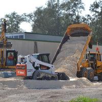 Midway Atoll Soil Remediation 09