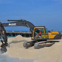 Midway Atoll Soil Remediation 10