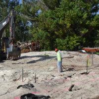 Midway Atoll Soil Remediation 16