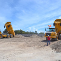 Midway Atoll Soil Remediation 20