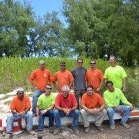 Midway Atoll Soil Remediation 21