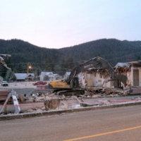 Prince Rupert Elementary Demolition 02