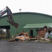RSG Sawmill Demolition 08