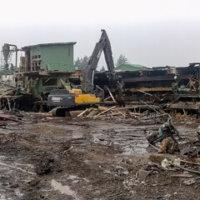 RSG Sawmill Demolition 09