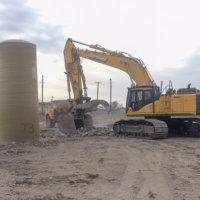 Retail Fertilizer Plant Demolition 5
