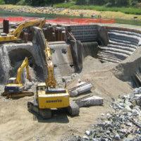 Savage Rapids Dam Removal 2