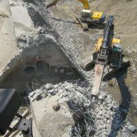 Savage Rapids Dam Removal 8