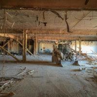 St. Anthony's Hospital Demolition 3