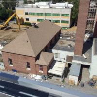 St. Anthony's Hospital Demolition 5