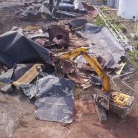 Tank Farm Remediation 2